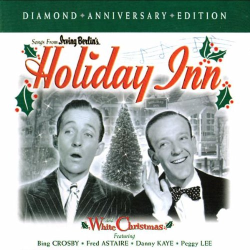 Holiday Inn & White Christmas