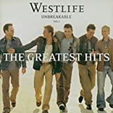 Albumcover für Westlife - Unbreakable 1: Greatest Hits