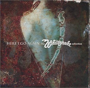 Here I Go Again: The Whitesnake Collection