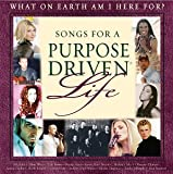 Album cover for Songs for a Purpose Driven Life