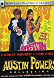 Austin Powers (Movie Series)