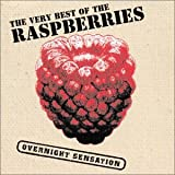 Skivomslag för The Very Best of the Raspberries