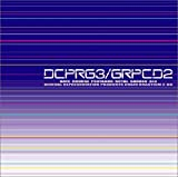 Album cover for DCPRG3/GRPCD2