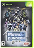Metal Dungeon by Capcom