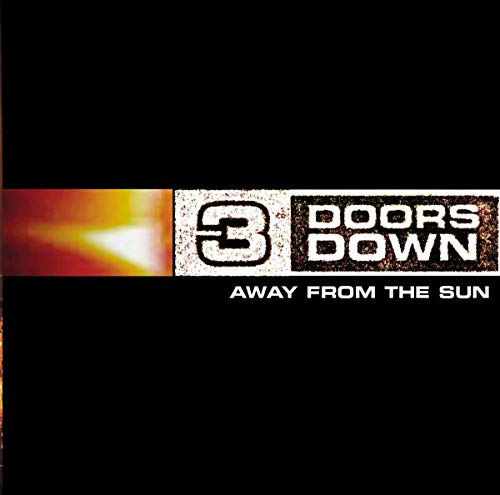 3 Doors Down - away from the sun (special edi - Zortam Music