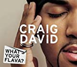 What's Your Flava [UK CD #1]