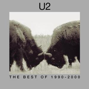 U2 - The Best Of 1990-2000 (2 CD + 1 DVD + 2 in?dits) - Zortam Music