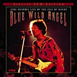 Blue Wild Angel: Live at the Isle of Wight [2-CD]