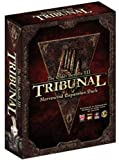 The Elder Scrolls III: Tribunal (2002) (Video Game)