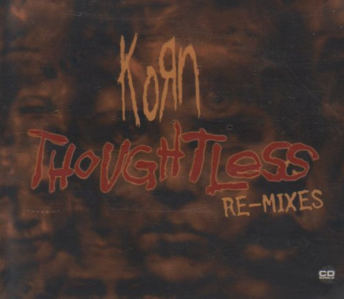 Thoughtless [Canada CD]