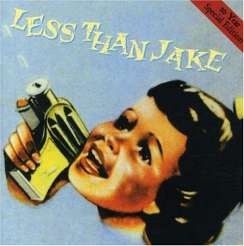 Less Than Jake - Pezcore - Zortam Music