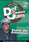 Def Comedy Jam - Best of Cedric the Entertainer