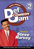 Def Comedy Jam - Best of Steve Harvey