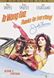 To Wong Foo Thanks for Everything, Julie Newmar (1995) (Movie)