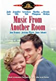 Music From Another Room - movie DVD cover picture