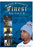 South Central's Finest Raw From L.A. - movie DVD cover picture