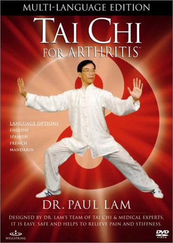 Tai Chi for Arthritis (Multi-Language Version)