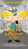 Hey Arnold: Movie [VHS]