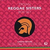 Album cover for Trojan Reggae Sisters Box Set