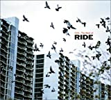 Capa do álbum Ox4 the Best of Ride
