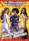 Undercover Brother (2002) (Movie)