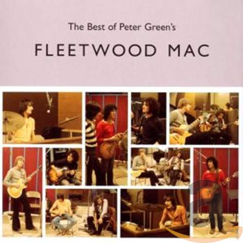 The Best of Peter Green's Fleetwood Mac [Sony]
