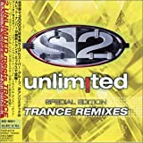 Album cover for Trance Remixes