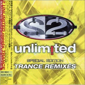 2 Unlimited - Trance Remixes - Zortam Music
