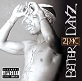 Album cover for Better Dayz (disc 2)