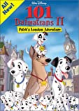 101 Dalmatians II: Patch's London Adventure(2003)