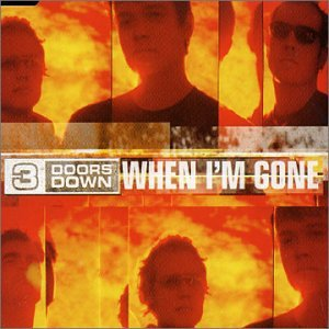 3 Doors Down - When I