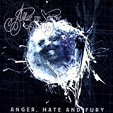 Capa de Anger, Hate and Fury