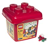 LEGO Make & Create: Creator Bucket (4103)
