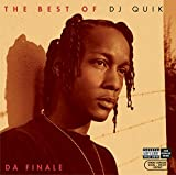 Copertina di album per The Best of DJ Quik