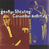 Cannonball Adderley/George Shearing: Quintets At Newport