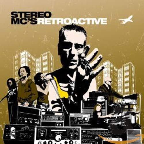 Stereo Mc's - Retroactive (Greatest Hits)