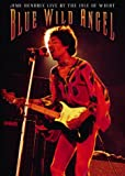 Jimi Hendrix - Blue Wild Angel (Live at the Isle of Wight) - movie DVD cover picture