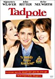 Tadpole - movie DVD cover picture