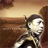 Ben Black Elk Speaks ~ Ben Black Elk (Audio CD)