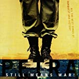 Copertina di Still Means War