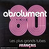 Copertina di album per Absolument 80 (disc 1)