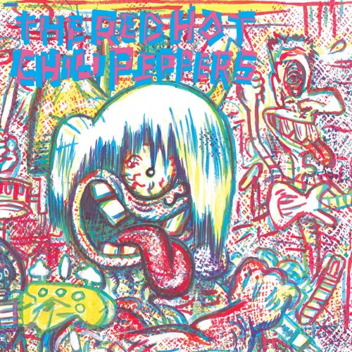 Red Hot Chili Peppers - The Red Hot Chili Peppers - Zortam Music
