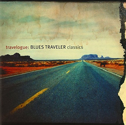 Blues Traveler - Travelogue  Classics - Zortam Music