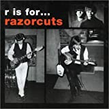 Album cover for R Is For Razorcuts