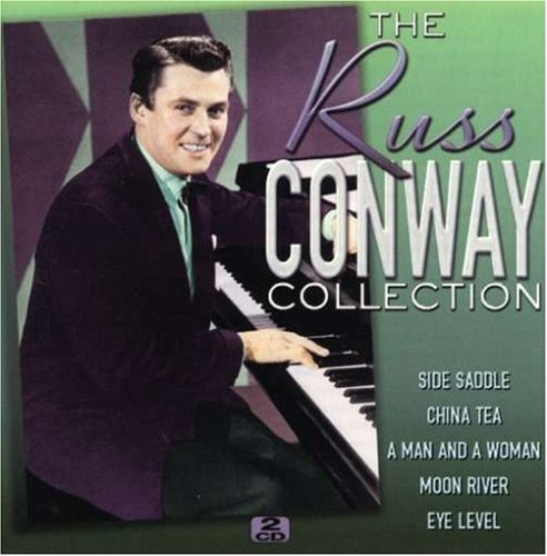 Russ Conway - The Russ Conway Collection - Zortam Music