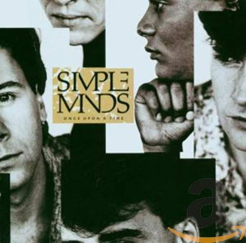 Simple Minds - The Original Driving Rock: 18 Massive Rock Anthems - Zortam Music