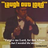 Pochette de l'album pour Laugh Out Lord