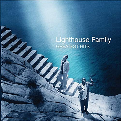 Lighthouse Family - Greatest Hits (+2 Bonus Tracks)