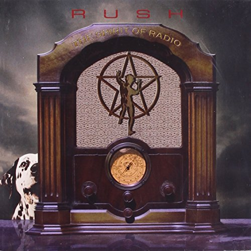 Rush - Spirit of Radio - Greatest Hits 1974 to 1987 - Zortam Music