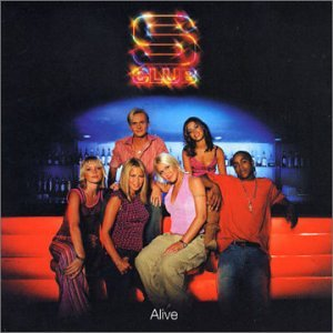 Alive [UK CD #2]